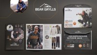 Bear Grylls 2012 | We Are