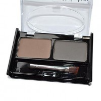 Dual Eyebrow Powder - makeupsuperdeal.com