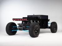 Reboot Buggy: Mit 470 PS zurück zu den Wurzeln des Automobils - SPIEGEL ONLINE - Auto
