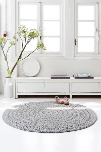 Uncovet Blog — Trending this season: knitted home furnishings. A...