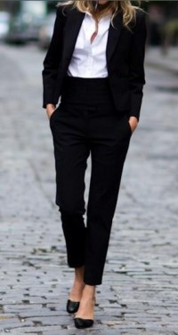 Now that's a suit! | KSJ Fashion Inspiration