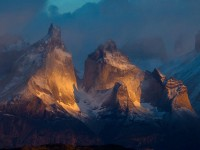 Chile Picture -- Mountain Photo -- National Geographic Photo of the Day