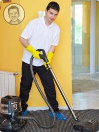 Paul's Carpet Cleaning Melbourne | Professional Carpet Cleaners