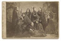 Rare Sutherland Family Portrait   Flickr - Photo Sharing!