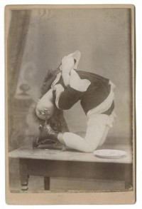 Contortionist | Flickr - Photo Sharing!