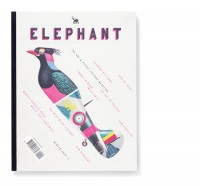 Elephant Magazine, Issue 5 - Matt Willey