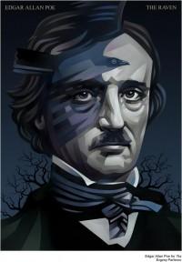 Edgar Poe for Tss on