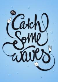 50 Beautiful Typography Poster Designs | TutsList