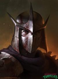 The Shredder by DaveRapoza - David Rapoza - CGHUB