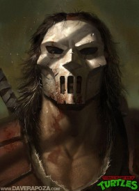 Casey Jones by DaveRapoza - David Rapoza - CGHUB