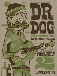 Dr. Dog Poster | Flickr - Photo Sharing!