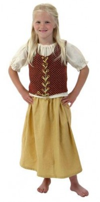 toddler-red-peasant-dress.jpg 249×500 pixels