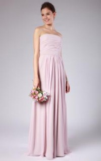 Pink Bridesmaid Dresses, Hot Pink, Dusky Pink Bridesmaid Dresses UK