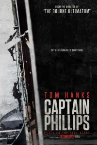 Captain Phillips Movie Poster - Internet Movie Poster Awards Gallery