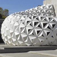 ArboSkin by ITKE University of Stuttgart | Ozarts Etc