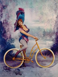 Marilyn Monroe as Lillian Russell | Flickr - Photo Sharing!