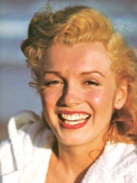 Marilyn Monroe | Flickr - Photo Sharing!