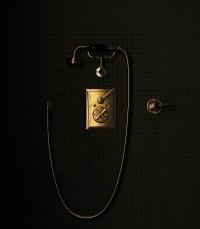 Hôtel du Marc, Veuve Clicquot. Art découvrir ... | Bathroom Bedroom D…