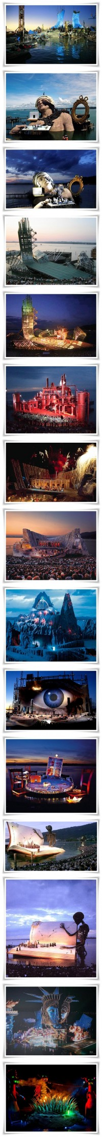 Stage Design_Bregenzer Festspiele