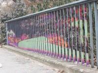 Zebrating – Quand le Street Art se cache en plein jour | Ufunk.net