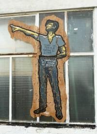 Bazaar Latino – Le street art par JBC | Ufunk.net