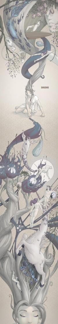 ilustracion relarga - Inspiration DE