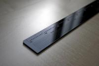 Pixel ruler | vbg.si - creative design studio