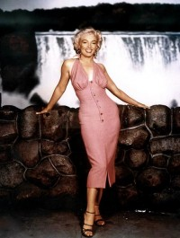 Marilyn Monroe | Flickr: Intercambio de fotos