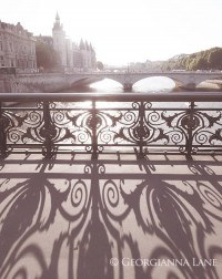 Paris By Two