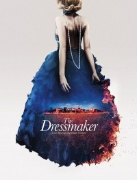 The Dressmaker by Scott Woolston, via Behance | Graphic Design