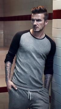 David Beckham HTC hd wallpaper - HTC wallpapers