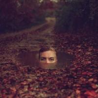 Amazing Self Portrait Photography by Kyle Thompson