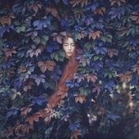 New Surreal Portraits from Oleg Oprisco | Colossal