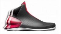 Adidas DRose 4 by Kohei Kanata | ConceptKicks