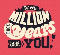 Lettering, Calligraphy & Typography Inspiration