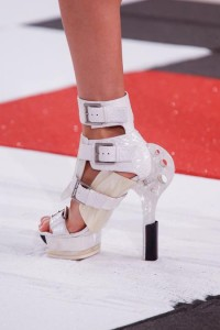 Alexander McQueen | Spring 2014 Ready-to-Wear Collection | Style.com
