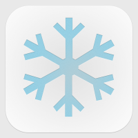 snow-report-icon_01.png by Aaron De Simone
