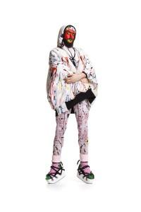 Szalona moda na sztuk? | Tom Van Der Borght - CzytajNiePytaj - Magazyn Online. Sztuka, Moda, Design, Kultura