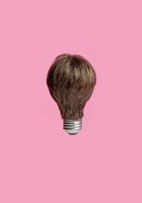 It is the world that made you small | Brock Davis - CzytajNiePytaj - Magazyn Online. Sztuka, Moda, Design, Kultura