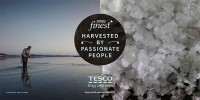 Tesco Finest 2013 print and TV campaign — Wieden Kennedy
