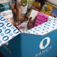 Fancy - Fancy Food Box Subscription