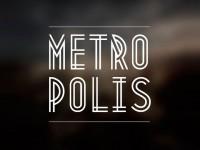 Metropolis 1920 - Free Font - FreebiesXpress