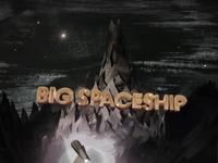Big Spaceship End Tag