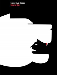 felix ip?????: Brilliant Negative Space Illustrations by Noma Bar