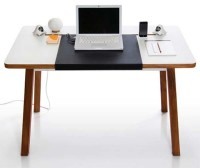 42 Gorgeous Desk Designs for any Office - trends