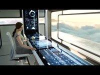 Oblivion featurette - On set, the Sky Tower