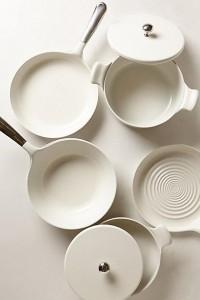 Ceramic-Coated Cookware - anthropologie.com