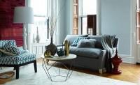 Global Geometric Living Room | west elm
