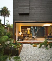 Slideshow: A Modern Bungalow in Venice Beach | Dwell