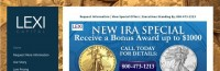 The Reviews And Testimonials For Lexi Capital Gold IRA Specialist - Goldabree